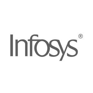Client Infosys Logo