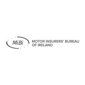 Client Motor Insurers Bureau of Ireland Logo