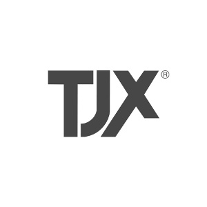 Client TJX Logo