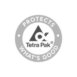 Client Tetra Pak Logo