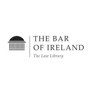 IIS Space Client The Bar of Ireland Logo