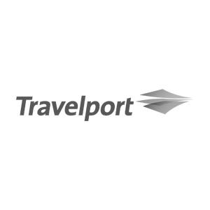 Client Travelport Logo