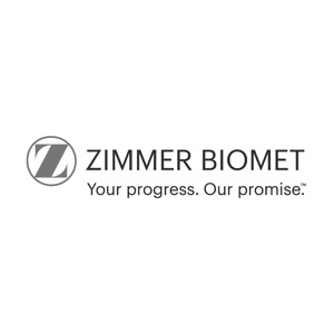 Client Zimmer Biomet Logo