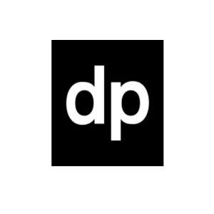 Client design portfolio logo